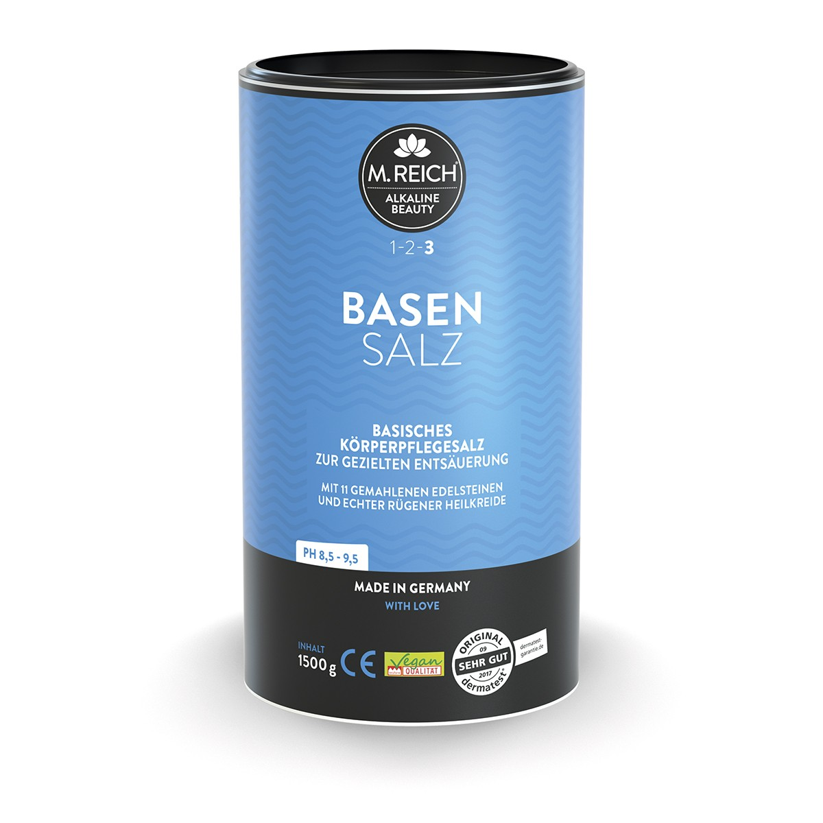 BasenSalz - 1500 g