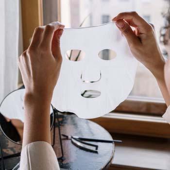 gesichtsmaske - isabella - kosmetik
